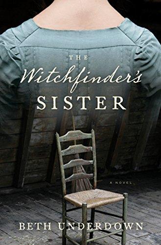 9780399179143: The Witchfinder's Sister: A Novel