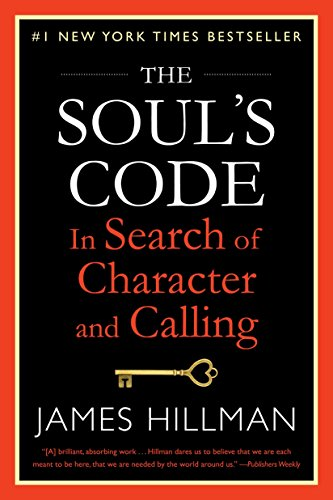 9780399180149: The Soul's Code: In Search of Character and Calling