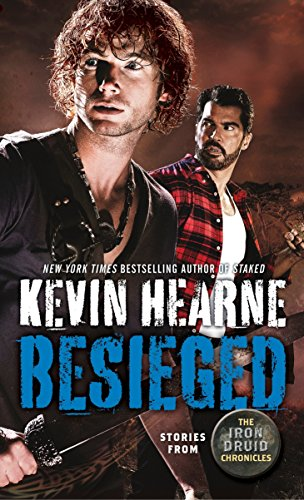 9780399181757: Besieged: Stories from the Iron Druid Chronicles