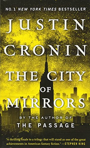 9780399182167: The City of Mirrors