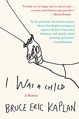 9780399183416: I Was a Child: A Memoir