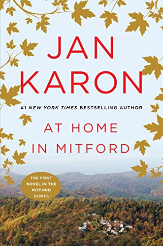 9780399183560: At Home in Mitford (Mitford Years)