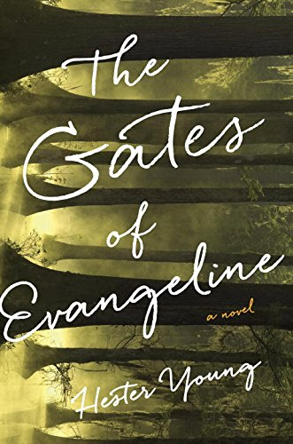 9780399183584: The Gates of Evangeline