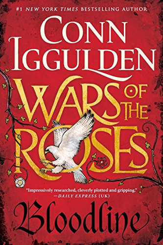 9780399184185: Wars of the Roses: Bloodline
