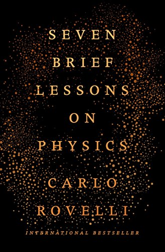 9780399184413: Seven Brief Lessons on Physics