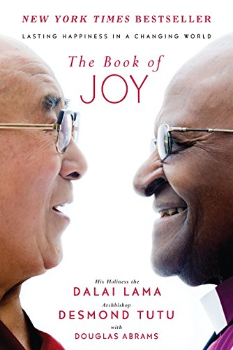9780399185045: The Book of Joy: Lasting Happiness in a Changing World