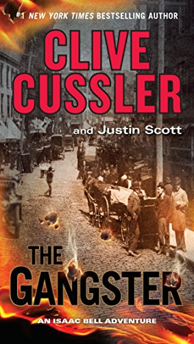 9780399185229: The Gangster (An Isaac Bell Adventure)