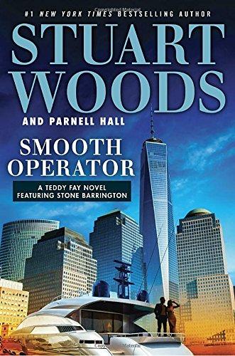 9780399185267: Smooth Operator (A Teddy Fay Novel)