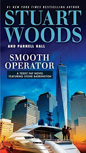 9780399185274: Smooth Operator (Teddy Fay)