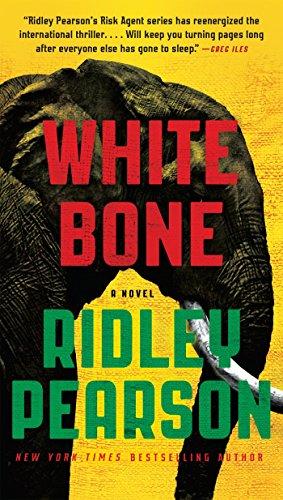 9780399185373: White Bone (A Risk Agent Novel)