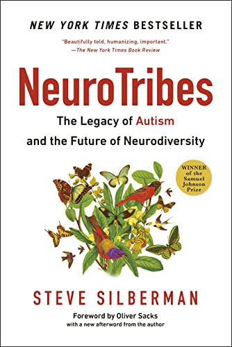 9780399185618: Neurotribes: The Legacy of Autism and the Future of Neurodiversity