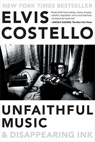 9780399185762: Unfaithful Music & Disappearing Ink
