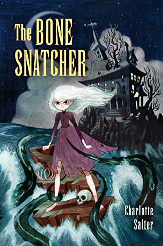 9780399186349: The Bone Snatcher