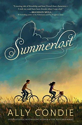 9780399187193: Summerlost