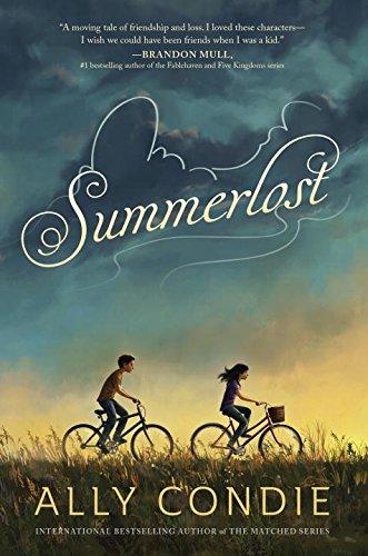 9780399187346: Summerlost