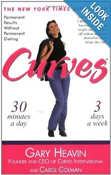 9780399197352: Curves: Permanent Results Without Permanent Dieting