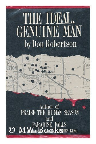 Ideal, Genuine Man: Robertson, Don