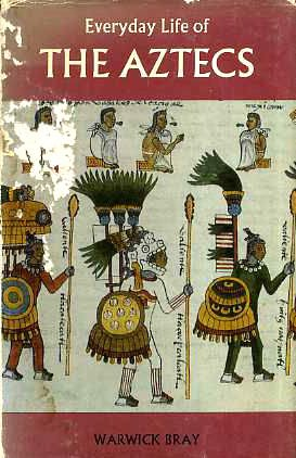 9780399200533: Edl Of The Aztecs Tr
