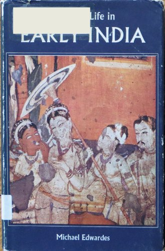 9780399200595: Everyday Life in Early India