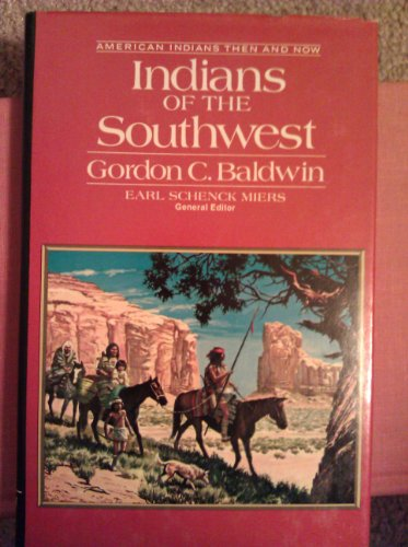 9780399201059: Indians of the Southwest