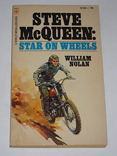 9780399202612: Steve McQueen: star on wheels,