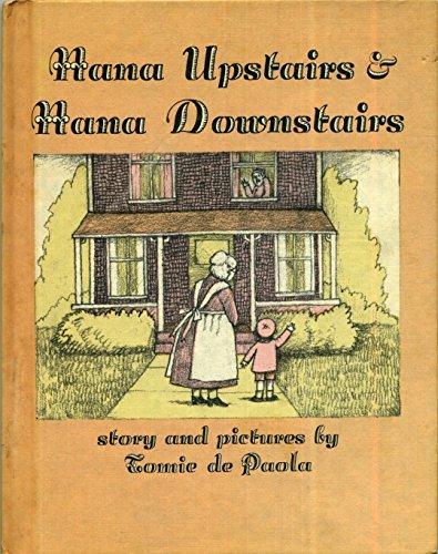 9780399203008: Weekly Reader Children's Book Club presents Nana upstairs & Nana downstairs