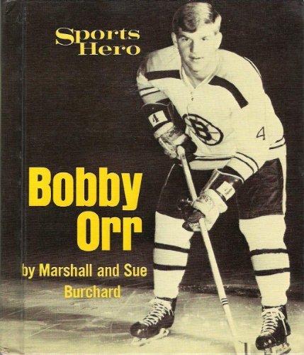 9780399203084: Sports hero: Bobby Orr,