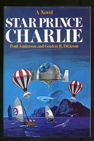 9780399204432: Star prince Charlie