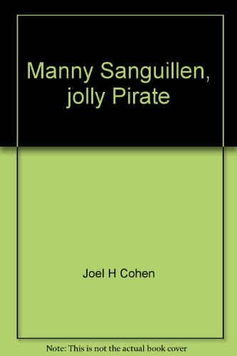 9780399204623: Manny Sanguillen, jolly Pirate (Putnam sports shelf)