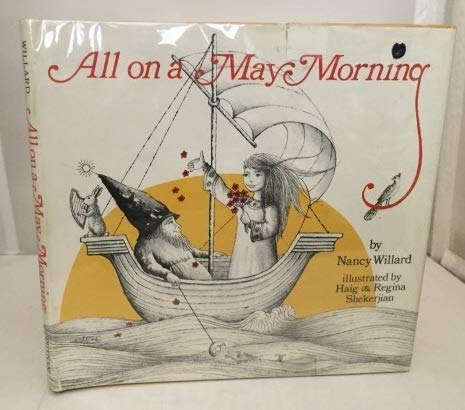 All on a May morning: Willard, Nancy