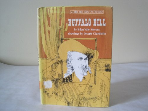 9780399204937: Buffalo Bill (A See and read book)