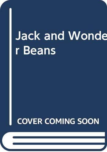 9780399204982: Jack and Wonder Beans
