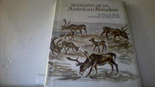 Biography of an American reindeer: Alice Lightner Hopf