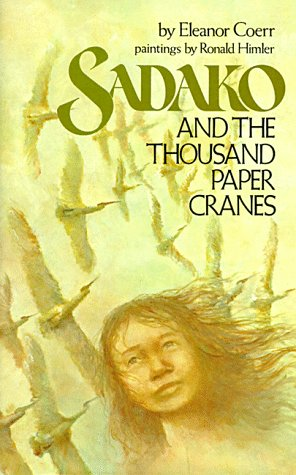9780399205200: Sadako and the Thousand Paper Cranes