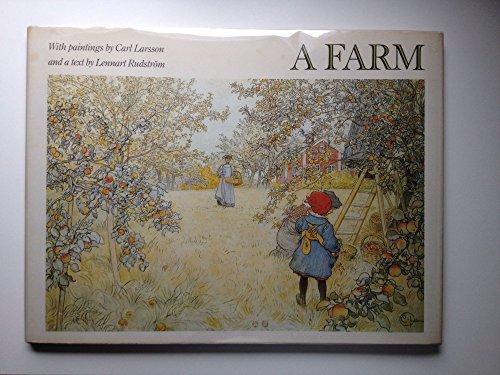 A Farm: Rudstrom, Lennart
