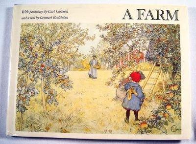 9780399205415: A Farm