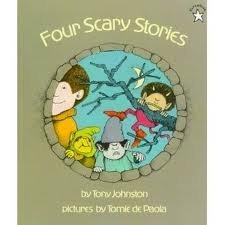9780399206146: Four Scary Stories