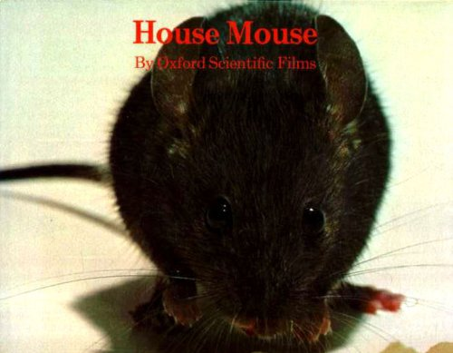 9780399206207: House Mouse