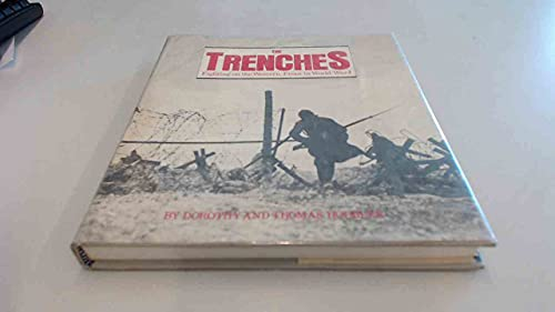 The Trenches Fighting on the Western Front in World War I