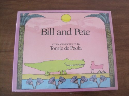 9780399206467: Bill and Pete