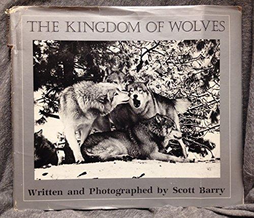 Kingdom of Wolves: Barry, Scott
