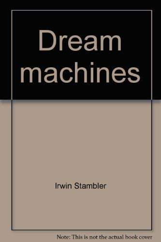 9780399206924: Dream machines: Vans and pickups