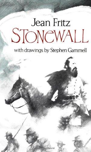 9780399206986: Stonewall