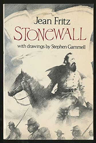 Stonewall: Fritz, Jean