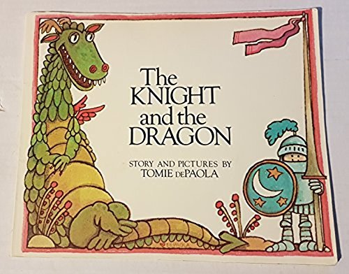 9780399207082: Knight and Dragon