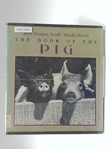 9780399207181: The Book of the Pig