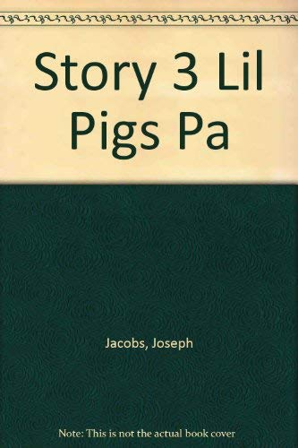 9780399207327: Story 3 Lil Pigs Pa