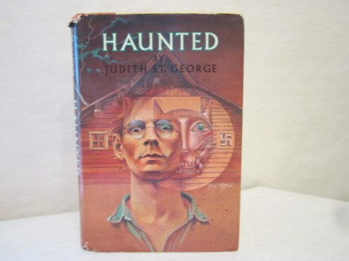 Haunted: St. George, Judith