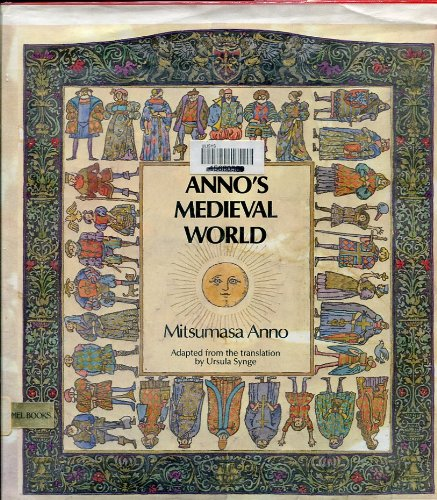 9780399207426: Anno's Medieval World