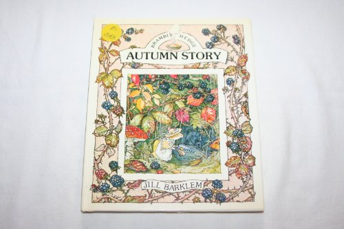 9780399207457: Autumn Story (Brambly Hedge)